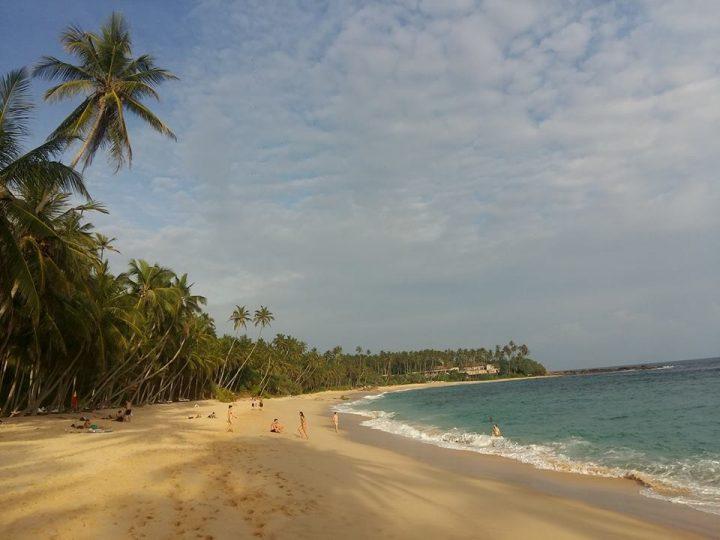 Silent Beach Sri Lanka Amanwella Tangalle Resort