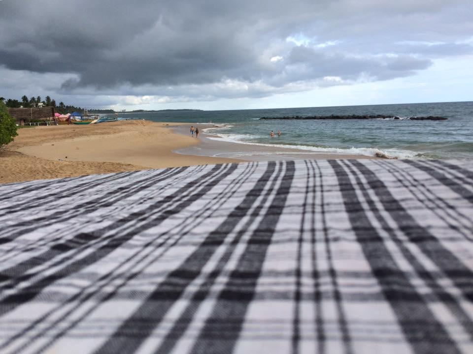 tangalle beach bar